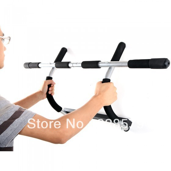 Bon Portable Home Door Indoor Multi Function Doorway Gym Bar Fitness Equipment  Chin Up Workout
