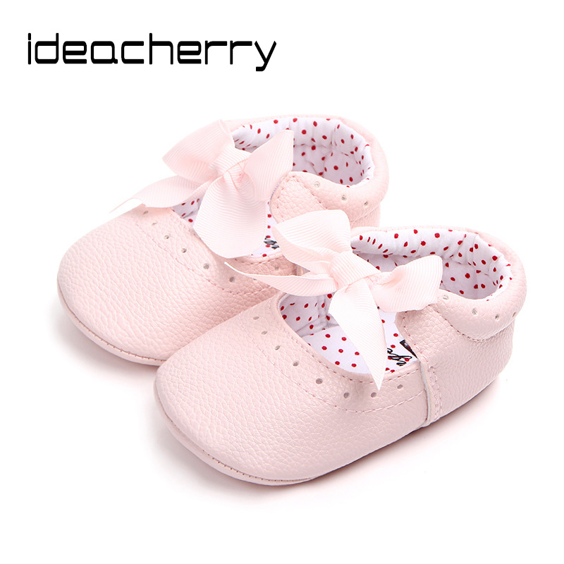 ideacherry Brand Fashion Baby Shoes Soft