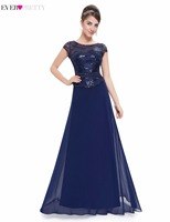 Clearance Sale Elegant Mother Of The Bride Dresses Ever Pretty HE08818 Floor Length Wedding Occasions