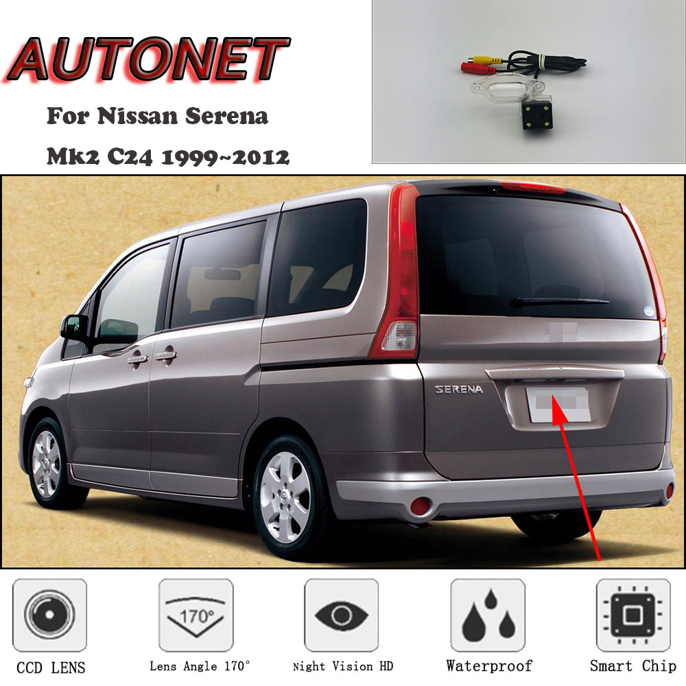 Top 10 Nissan Serena C24 List And Get Free Shipping 6mmdai0n