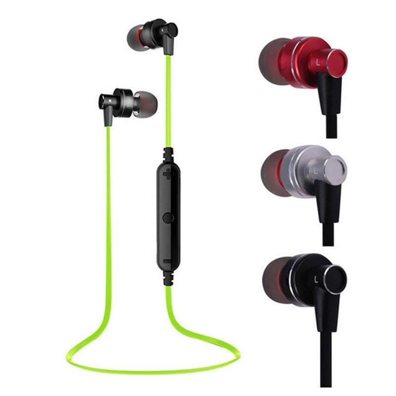 bilder für Neue Mikrofon Bluetooth Drahtlose 4,0 A990BL In-ear-kopfhörer für Samsung iPhone Universal