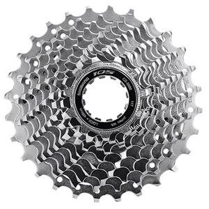 Image 3 - SHIMANO عجلات حرة, بكرة مسننة ، دواليب دراجات طرق ، 11 سرعة ، تروس ، R7000