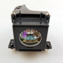 Original Projector Lamp POA-LMP107 for SANYO PLC-XE32 / PLC-XW50 / PLC-XW55 / PLC-XW55A / PLC-XW56 / PLC-XW6680C Projectors original projector bulb projector lamp poa lmp107 fit for plc xw55 plc xw55a free shipping