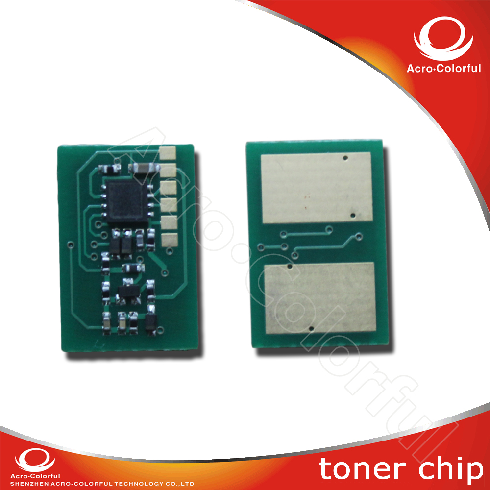 45488802 toner cartridge 18k toner  Laser Printer chip for OKI B731dnw B721dn MB760 MB770dn B731 B721 MB770