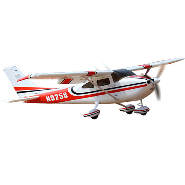 1410mm cessna 182 rc airplanes radio control fixed wing aircraft rh aliexpress com