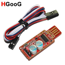 HGooG USB Watchdog Card Blue Screen Halted Crash Automatic Restart Timer Reboot PC Gaming Server BTC Miner for Mining