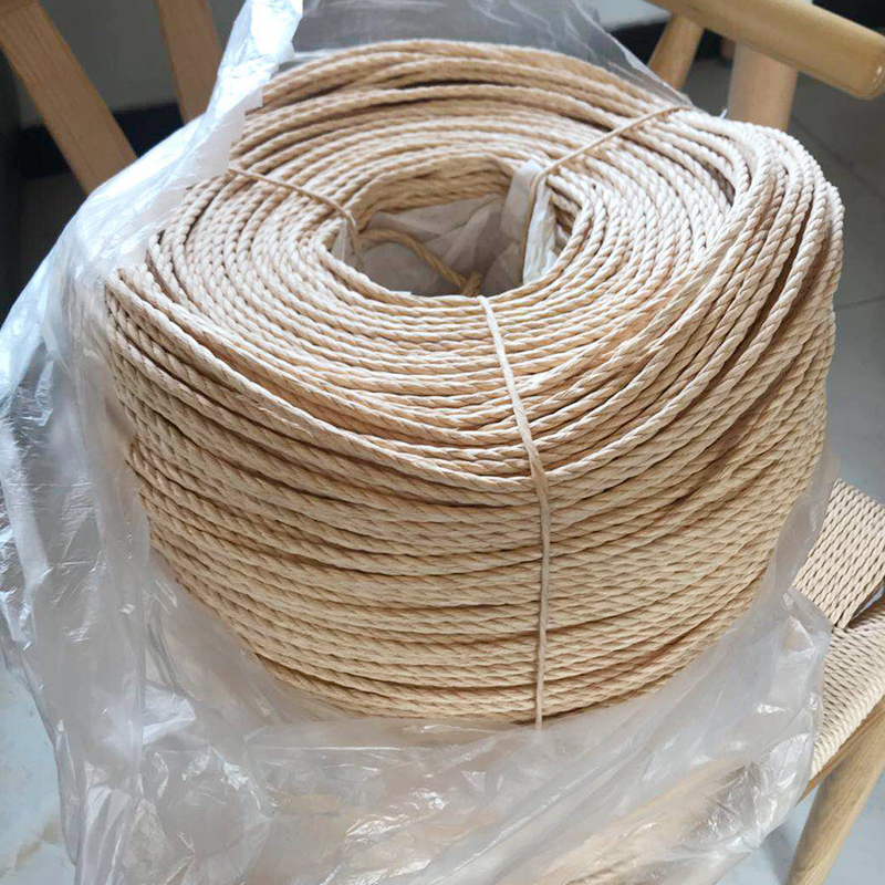 The Rattan For Solid Wooden Chair Seat, Natural Color Rattan For Wooden Chair
