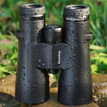 Powerful Optics ED glass Bak4 prism 8/10×42 10/12×50 Binoculars Professional military Telescope Nitrogen waterproof binocular