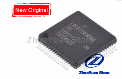 LPC2119FBD64 LPC2119FBD64/01 LPC2119FBD LPC2119 QFP64 New Original IC Chip