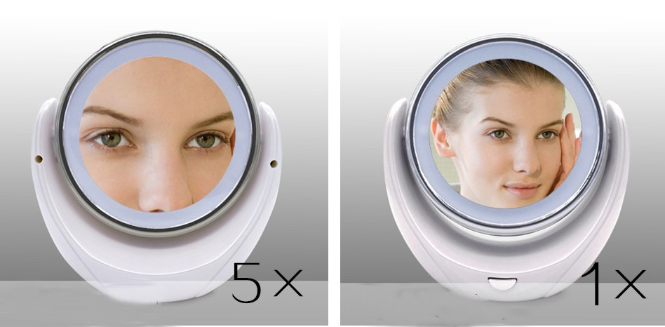 led makeup mirror 7