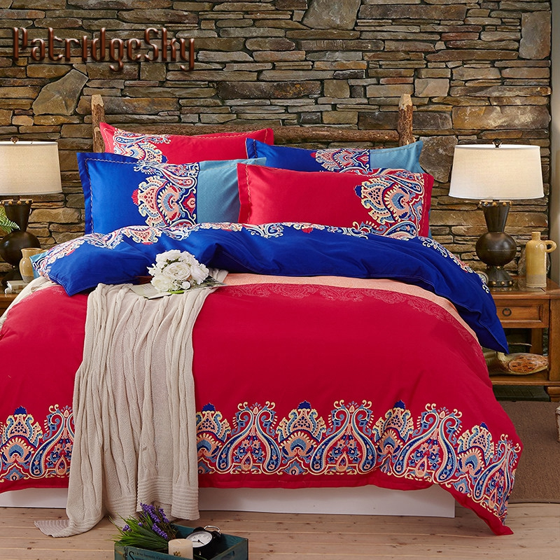Online Buy Wholesale Duvet Covers Clearance From China