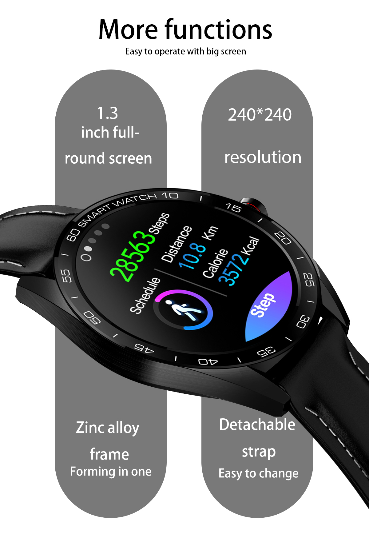 SmartLiveWatch