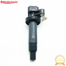 OEM 90919-02262 Ignition Coil For Japan Car 1.6 VVTI 2003-2006 90919-02239 90080-19019