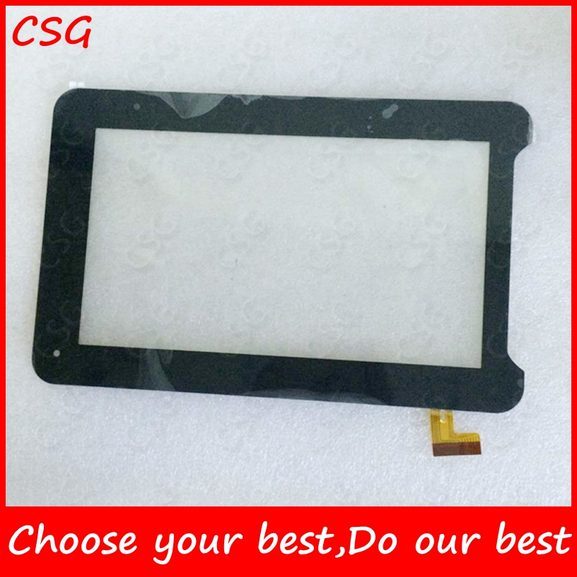 Free Shipping New 7 inch Touch Screen Panel Digitizer Glass For Aldi Medion Lifetab E7312 DY-F-07047-V2 Black or White купить