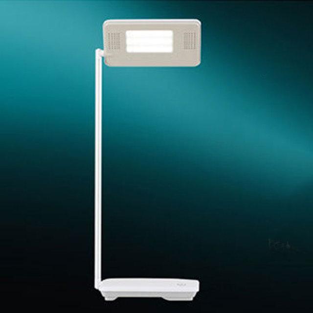 Toque Lâmpada de mesa LEVOU Mesa de Carga USB Luz Da Noite Regulável Para Casa Quarto