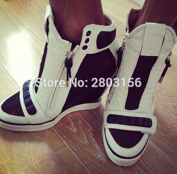 Hot-Fashion-Height-Increasing-Shoes-Women-Platform-High-Heel-Wedges-Shoes-Women-s-Casuals-Shoes