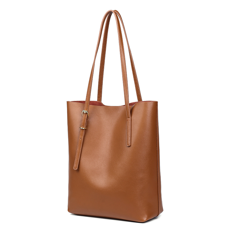 Amasie Simple Design Fashion Women Handbag Large Tote Genuine Leather Female Brand Designer Sac A Main High Quality EGT0210 our reality 1 amasie genuine alligator leather vintage fashion lady women handbag brand designer woman casual tote egt0206