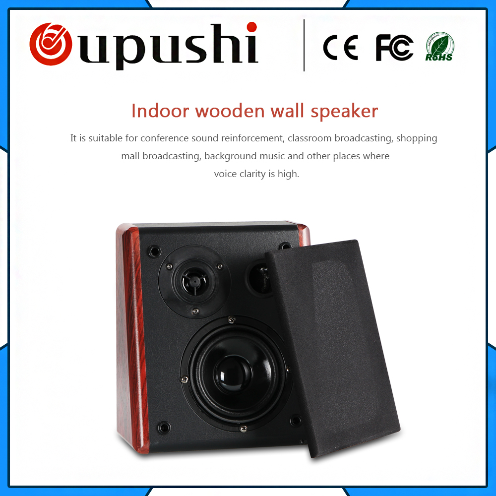 Free samples pa system wall mount 10w speaker from tmall supplier