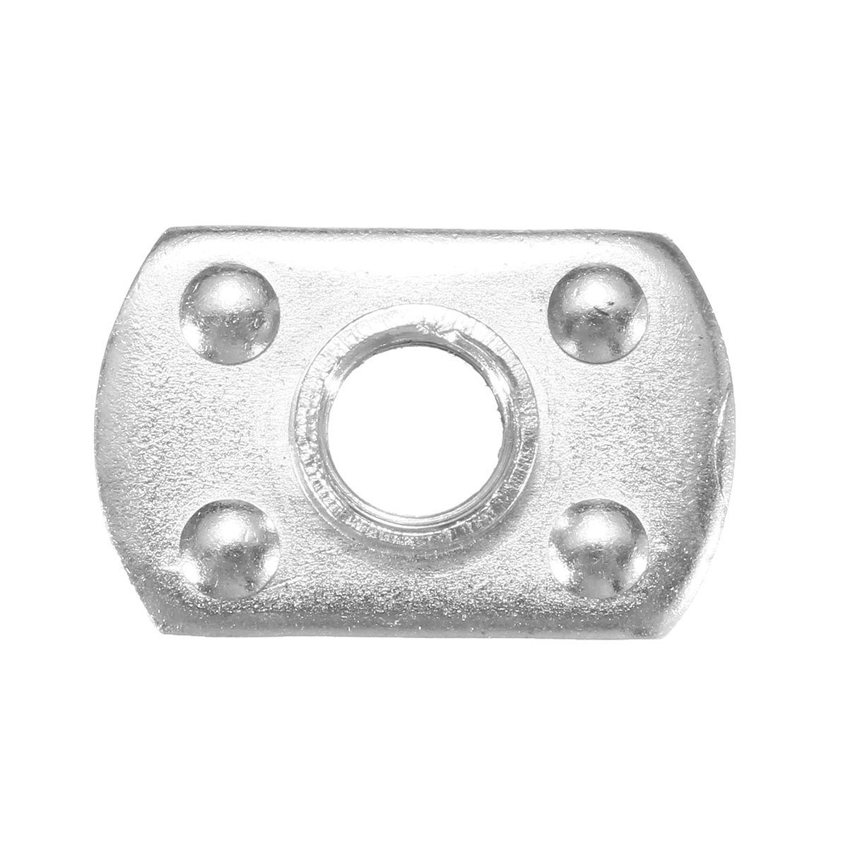 small resolution of 24x hard top fastener thumb screw nut plate washer fit for jeep wrangler yj jk in nuts bolts from automobiles motorcycles on aliexpress com alibaba