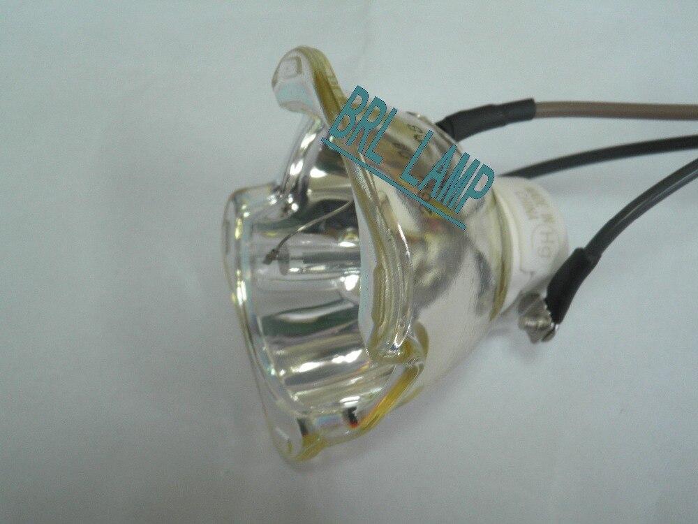 Livraison gratuite NSHA275 Compatible projecteur nu lampe ET LAC100 pour Panasonic PT CW230/PT CX200-in Projecteur Ampoules from Electronique    1