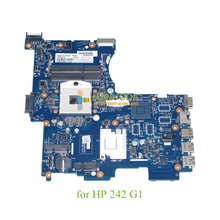 725241-601 725241-001 Laptop mainboard For HP Probook M4 242 G1 Motherboard 6050A2545601