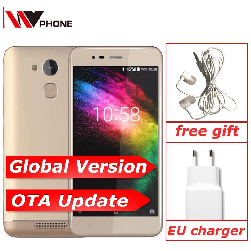 Sharp R1 5.2 ''Smartphone 720x1280 pixels 16:9 ratio 4000mAh 3GB RAM 32GB ROM Mobiele telefoon MT6737 Quad Core Android Mobiel-in Mobiele Telefoons van Mobiele telefoons & telecommunicatie op AliExpress - 11.11_Dubbel 11Vrijgezellendag 1