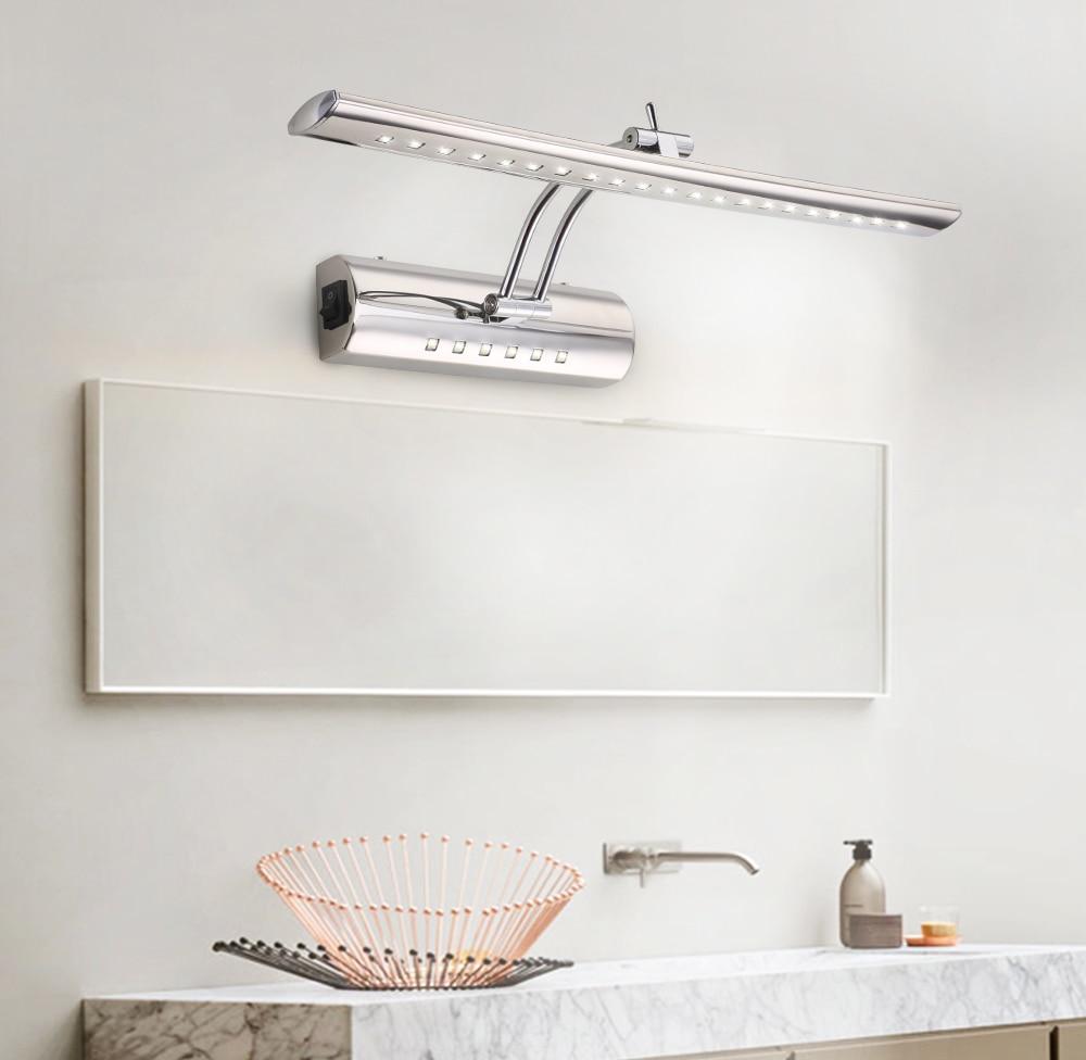 Led-Mirror-Light