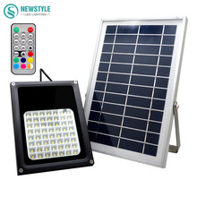 LED extérieures solaires 20