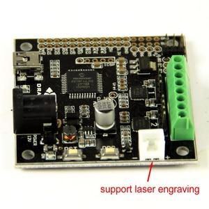 Image 5 - Traceur XY A4 A3, stylo à dessin, machine à écrire corexy, cadre de zone de gravure, kit de robot pour le dessin, bricolage