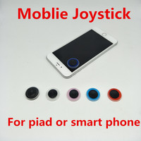 Phone Touch Screen Joysticks, Physical Game Joystick, integral moulding for Phone Tablet Arcade APP Games