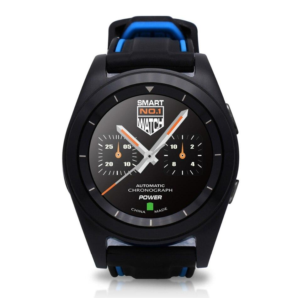 NEW Original NO.1 G6 Smart Watch MTK2502 Smartwatch Sport Bluetooth 4.0 Tracker Call Running Heart Rate Monitor for Android new original no 1 g6 smart watch mtk2502 sport bluetooth 4 0 tracker call running heart rate monitor smartwatch for android ios