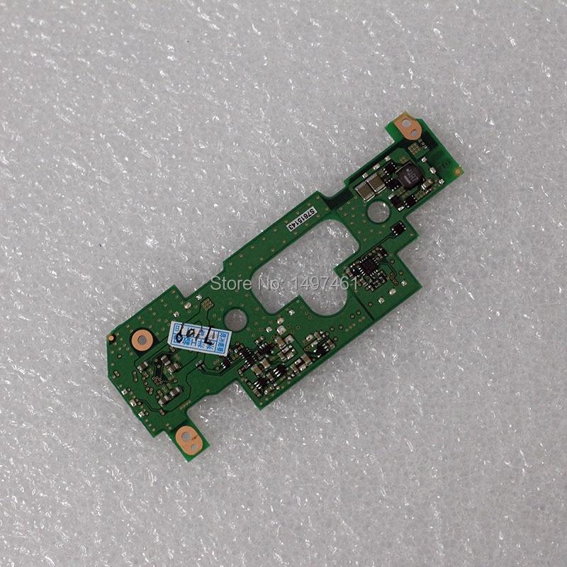 Bottom Mirror box  DC Power drive board/PCB Repair parts For Nikon D810 SLR big togo main circuit board motherboard pcb repair parts for nikon d3400 slr