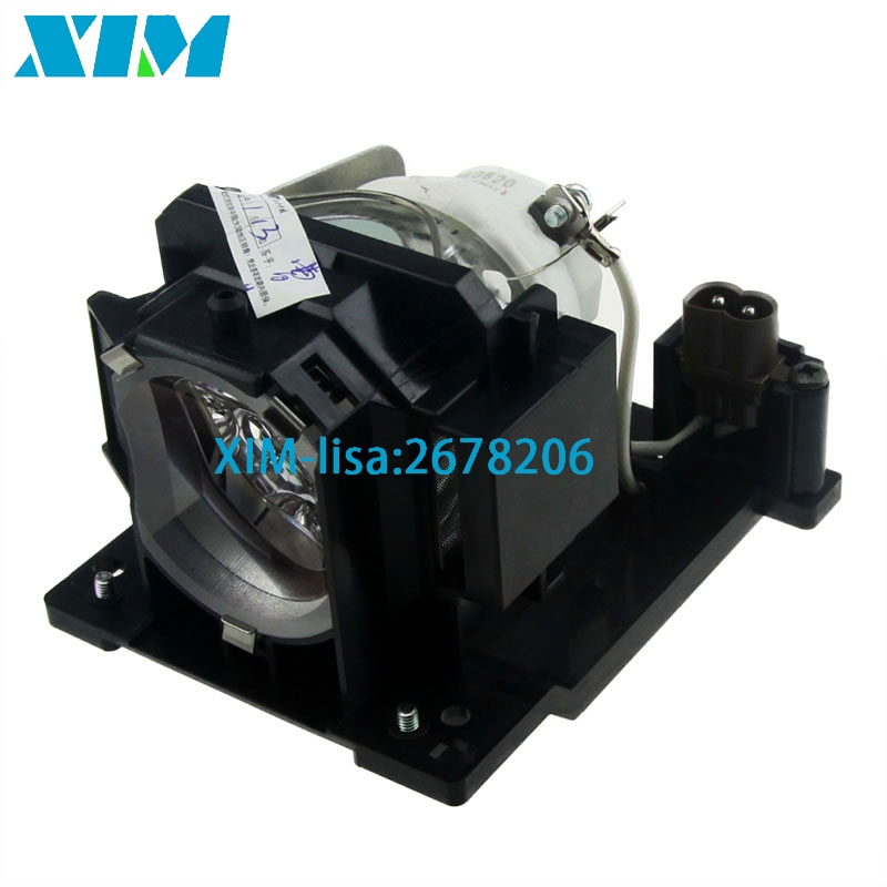 Projector Lamp With Houisng DT01091 DT-01091 for HITACHI CP-AW100N CPD10 CP-DW10 ED-AW100N ED-AW110N ED-D10N ED-D11N HCP-Q3 free shipping projector lamp dt01091 for hitachi cp d10 cp dw10n ed d10n ed d11n ed aw100n ed aw110n projector
