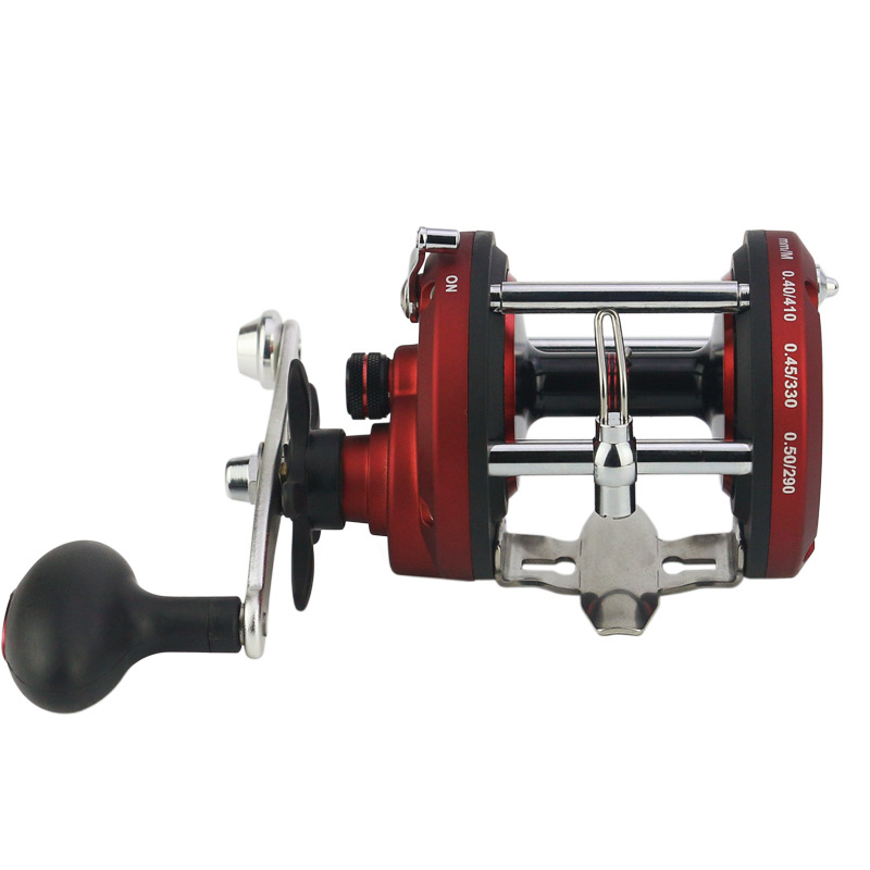 YUYU Casting Fishing wheel Bait Reel Trolling Reel Saltwater 3000/5000 Right Hand Sea Fishing Reel Tatula Bait Metal spool Coil air pneumatic straight bulkhead union 10mm 8mm 6mm 4mm 12mm od hose tube one touch push into gas connector brass quick fitting
