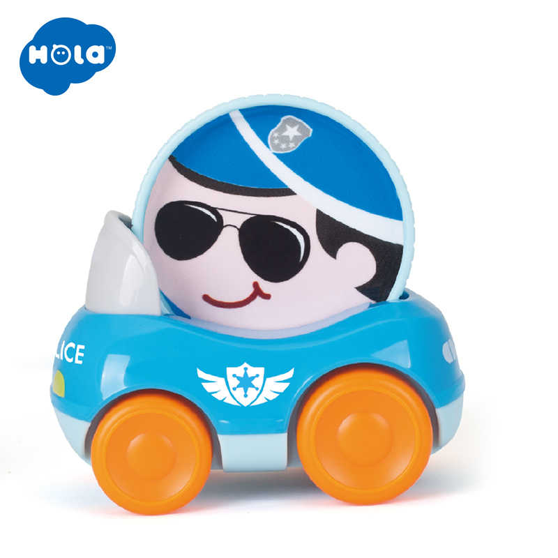 1 Piece Colorful Mini Car Vehicle Toy Car Kids Model Baby Kids Car Educational Gift