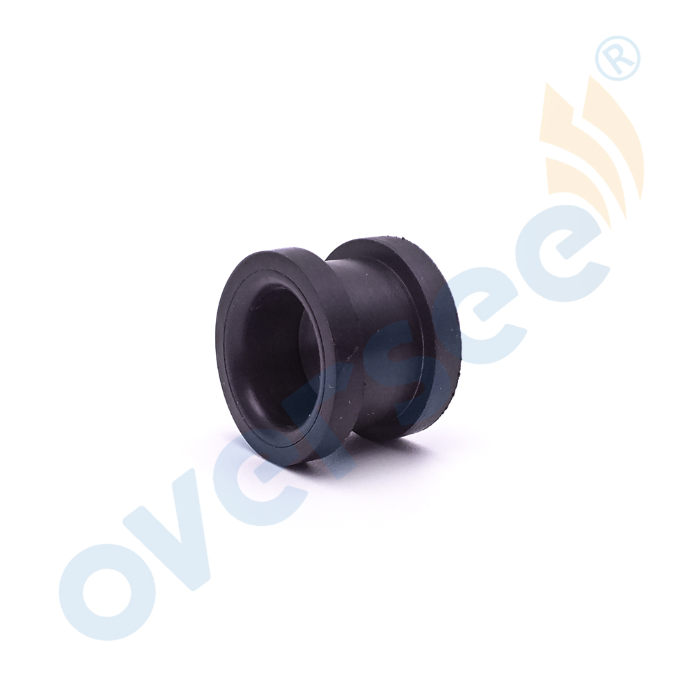 OVERSEE 663-44367-00 Rubber Diamper Seal Replace For Yamaha WATER SEAL,40HP Outboard Engine Motor Parts
