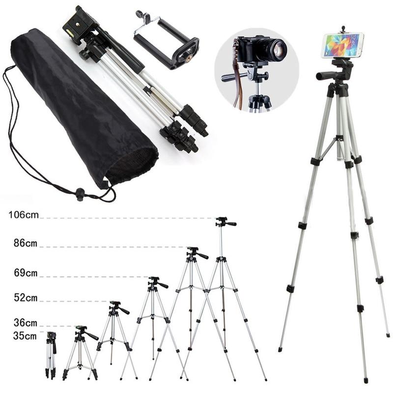 rofessional Portable Travel Aluminum Camera Tripod Foldable Stand Holder Mount for font b Digital b font