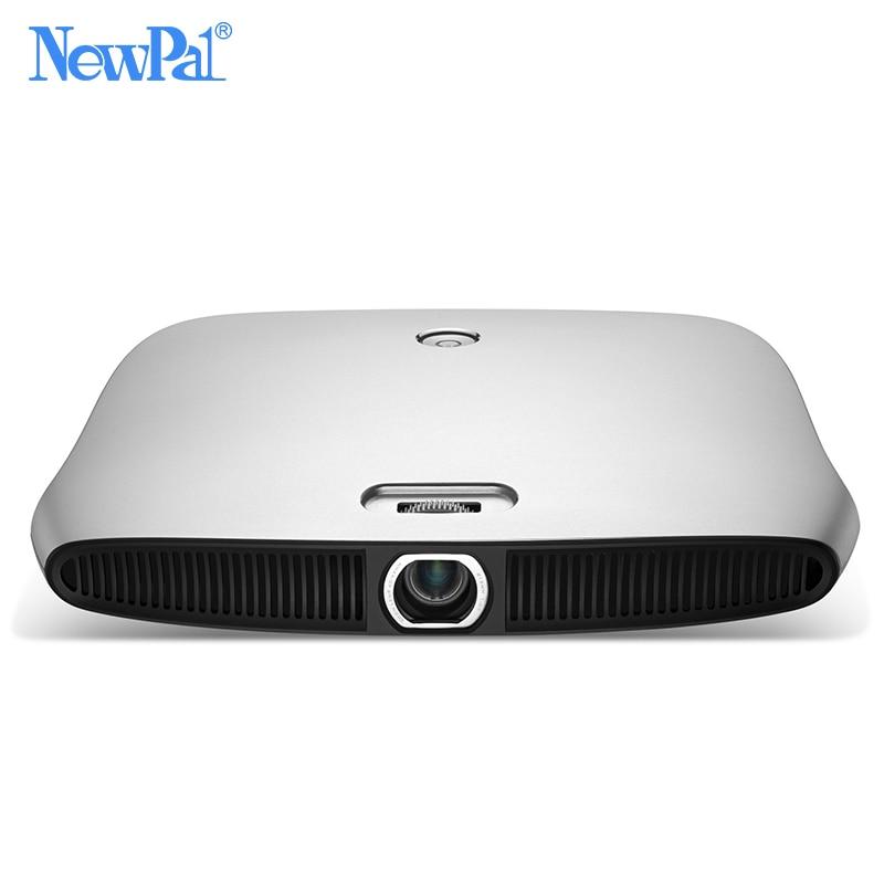 Mini projector 2000lumens quad core 1080p fhd 4k wifi for Wireless mini projector reviews