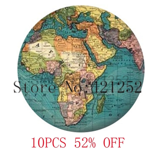 Map accessories africa world travel globe necklace keyring bookmark map accessories africa world travel globe necklace keyring bookmark cufflink earring gumiabroncs Image collections