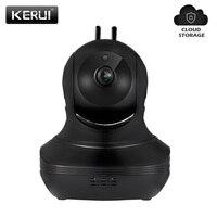 KERUI 1080P Cloud Storage Home IP Camera Security WiFi Wireless Surveillance Camera 2 Way Audio Activity