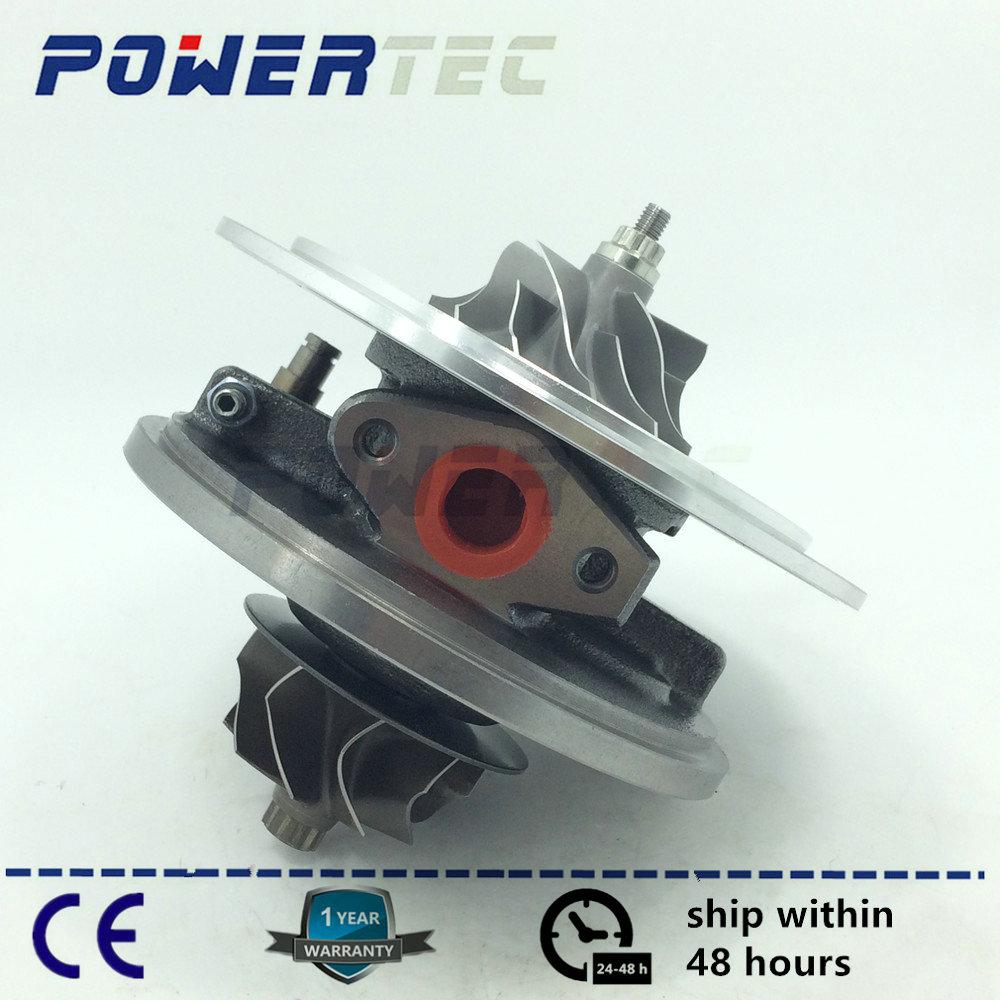 Balanced turbocharger CHRA GT2052V Turbo core assy For Opel Omega B 2.5 L 110KW Y25DT 2000-2003 7781436 / 7780199D turbo gt2052v 710415 710415 0003 710415 5003s 77814359 7780199d 860049 for bmw 525d e39 for opel omega 2000 m57d 2 5l dti 163hp