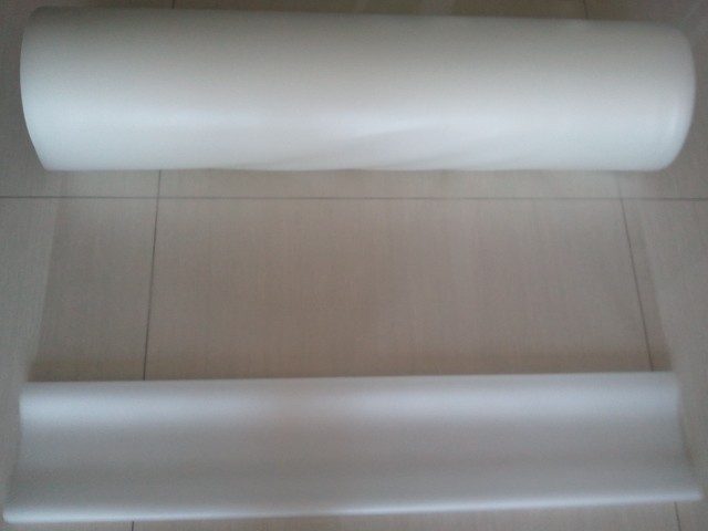 540mm largura solar eva filme para painel