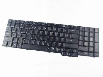 Genuino nuevo para Acer Aspire 9400 9410 9410Z US teclado negro NSK-AFA3D