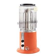 Бытовая нагревательная плита электрический нагреватель 2 управление передачей Mute электрический воздухонагреватель для зимней грелки Multi-function air Heater 220 В