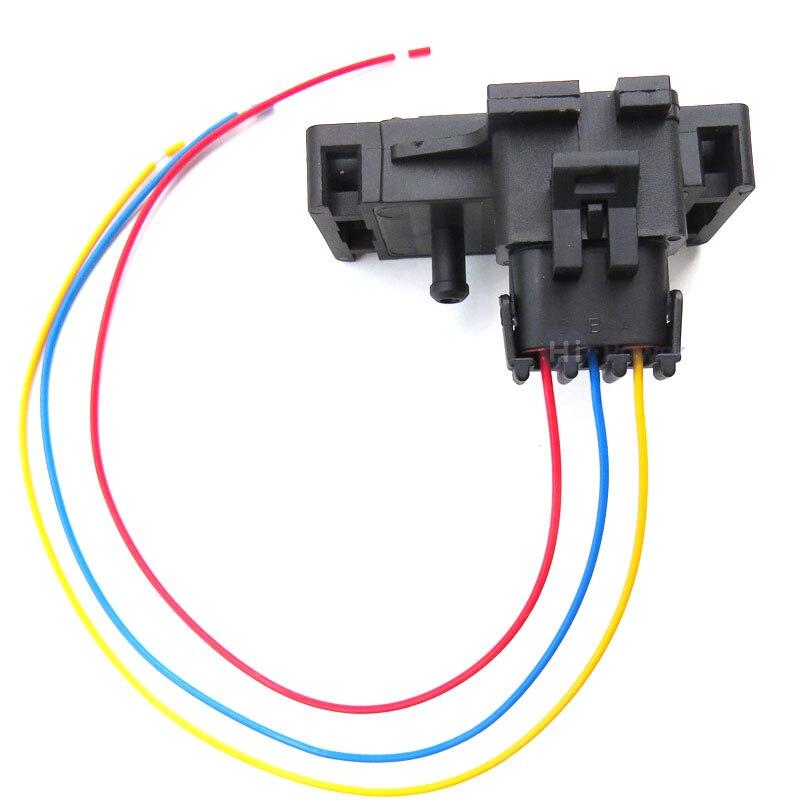 high quality 16040749 12223861 3 bar map sensor plug. Black Bedroom Furniture Sets. Home Design Ideas