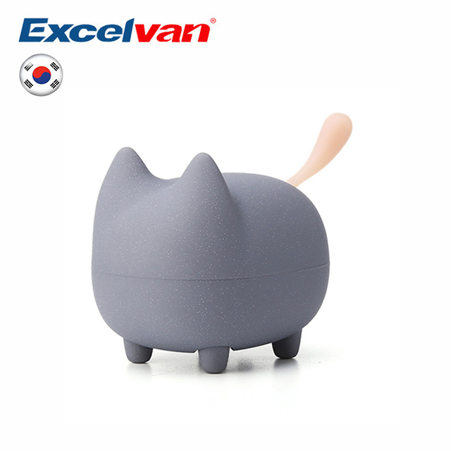Excelvan Mini Cat Speaker Wireless Bluetooth 4.2 Speaker ...
