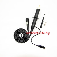 High Quality P5100 High Voltage Oscilloscope Probe BNC Oscilloscope Probe 4KV 100 1 100MHZ