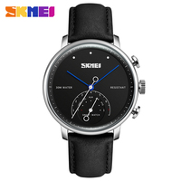 SKMEI Women Men Smartwatch Bluetooth Pedometer Fitness Tracker Distance Sport Watches Female Smart Wristwatch For Android