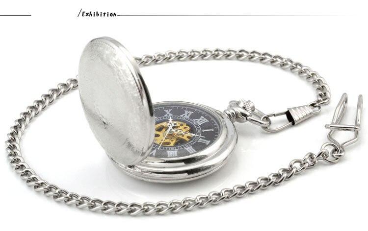 de Bolso Fob Relógios das Mulheres Relógio
