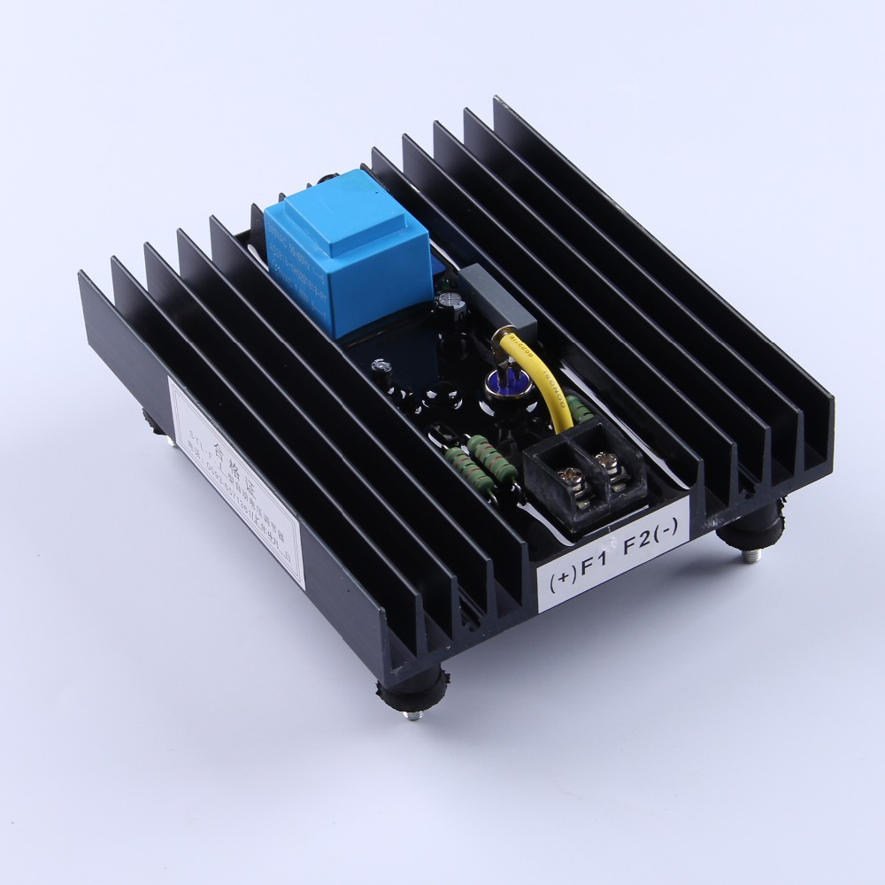 Alternator Wiring Diagram Additionally Generator Avr Circuit Stl F 3 Automatic Voltage Regulator Parts Brush Stc St 220v 380v Three Phase Protector Stabilizer In